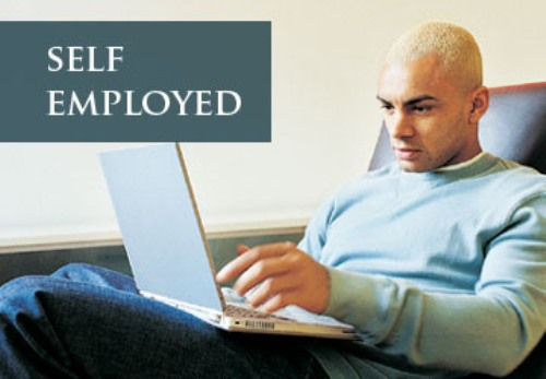 23-Self-employed